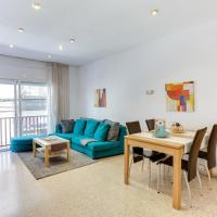 Apartamento Maria Aguilo
