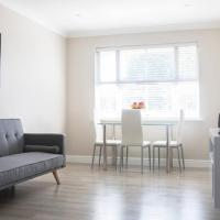 Bright 1 Bedroom Home in West London w/Parking!