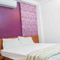 1-BR apartment in Vasant Kunj, New Delhi, by GuestHouser 11907
