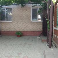Черешневый дворик