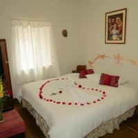 Casa La Sambleña Inn