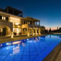 """At Last Your Luxury Villa Rental in Cyprus Awaits You"" – Villa 141 Rio"