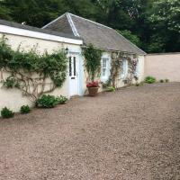 Coach Cottage, Stirling