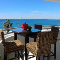 Villa Venecia, Apartamento de Lujo en 1º línea de playa + parking