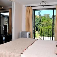 Lastarria Santiago Suite Apartments