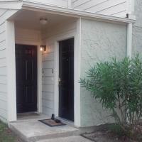 Townhome stay