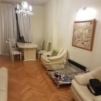 Apartment on Generala Yermolova 6