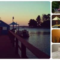 Winchellen On Lake Murray