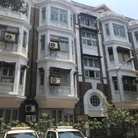 Modern Hindu Hotel