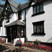 Mickle Trafford Manor
