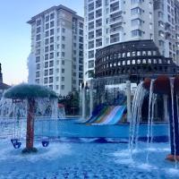 Amari Lagoon Park Resort