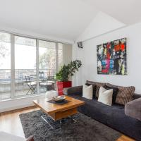Penthouse BAYSWATER-SK