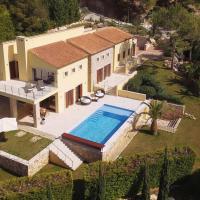 Villa Amber by Cap Vermell Estate