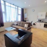 Ground Floor Apartment at 9 Netherwood Road
