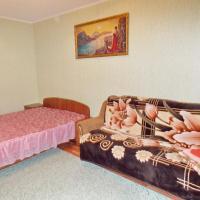 Двухкомнатные апартаменты на Клыкова