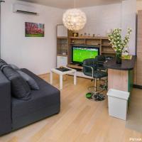 Apartment Green Inn