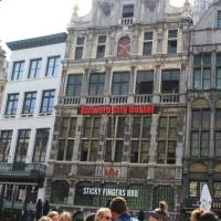 Antwerp City Hostel