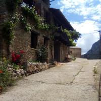 C.Q. Ca la Parra Pirineos
