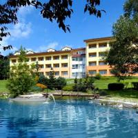 Exclusive HOTEL Lipno Wellness & SPA