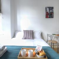 Short Stay Low Budget Apartments