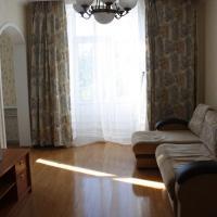 Apartment on Vasilisa Kozhina 20