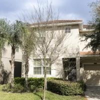 Paradise Palms Single Family 6 Bedrooms 10 minutes from Disney!