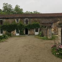 Ferme Gite Equestre En Charente