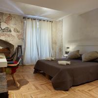 Appartamento Spinetta Malaspina