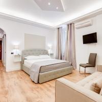 Vaticano Private Apartment