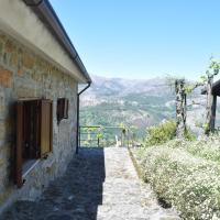 Casa do Rita, em Salamonde e sobre o Gerês