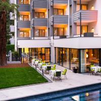 Flora Hotel & Suites