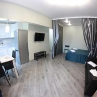 Apartment Elena on Kurskaya
