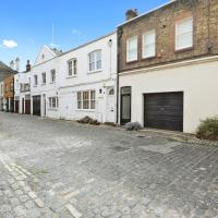 London City Mews 3 Bed House