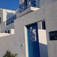 Lydia's Akrotiri Studios