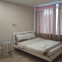 Apartment Ligovskiy