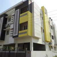2 BHK Apartment in Tambaram, Chennai(893D), by GuestHouser