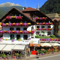 Hotel Ancora- Fiemme Holidays
