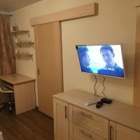 Apartment on Krasnodonskaya