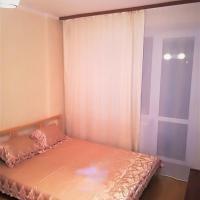 Apartment on Komsomol'skiy Prospekt