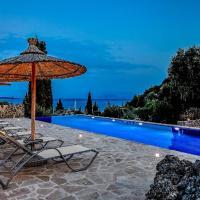 Corfu Summer Home