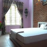 Hanoi Pleasant House
