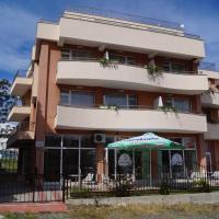 Kozarov Family Hotel