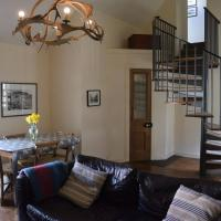 Corry Back-House, 2 BR Self-Catering Apartment