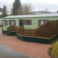 The Arran Caravan Holiday Home
