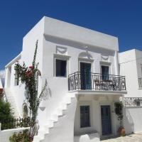 Magnificent traditional house in the centre of Naxos
