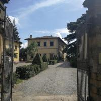 Villa La Piccioncina B&B