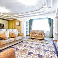 Apartment Astana Triumph