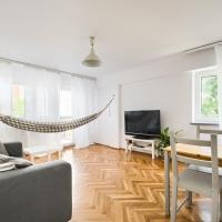 Chmielna Hammock Apartment