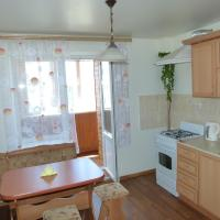 Apartment on ul. Tel'mana 150/3
