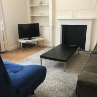 Marylebone High Street Apartment